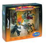 Papo Geschenkbox Fantasy mit 4 Figuren 39200