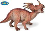 Papo Styracosaurus 55020
