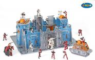 Papo Galactic fortress 60400