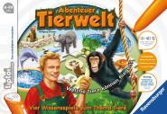Ravensburger Abenteuer Tierwelt, tiptoi Spiele/Puzzles 005130