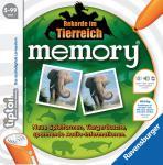 Ravensburger tiptoi memory Rekorde im Tierreich  tiptoi Spiele/Puzzles