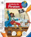 Ravensburger tiptoi Bücher WWW7 Entdecke die Piraten