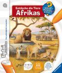 Ravensburger tiptoi Bücher WWW9 Entd.Tiere Afrikas