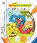Ravensburger Lern-Spiel-Abent.:1.Buchs., tiptoi Bücher 006090