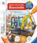 Ravensburger tiptoi Bücher Komm mit auf die Baustelle