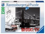 Ravensburger Puzzle Brooklyn Bridge 1500 Teile