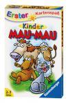 Ravensburger Kinder Mau Mau Erster Kartenspaß