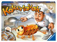 Ravensburger Kakerlakak, Lustige Kinderspiele 222124