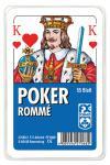Ravensburger Poker,frz.Bild, FXS Traditionelle Spielkarten 270682