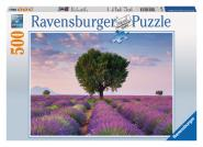 Ravensburger Valensole Südfrankreich 500 Teile Puzzle