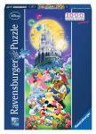 Ravensburger 1000 Teile Puzzle Disney Multiproperty