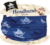Spiegelburg Headband Capt`n Sharky, one size 90215
