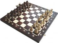 Wegiel Schach Set Royal