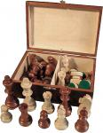 Wegiel Schachfiguren Staunton Master B