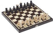 Wegiel Schach Set Royal 30