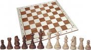 Wegiel Schach Set Turnier Master