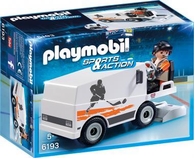 Playmobil Eisbearbeitungsmaschine 4008789061935
