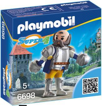 Playmobil Königswache Sir Ulf 6698
