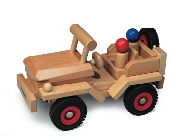 Fagus Jeep 10.75
