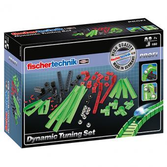 Fischertechnik DYNAMIC Dynamic Tuning Set    533873