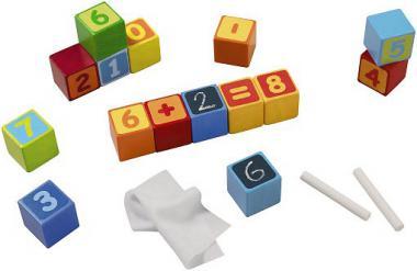 Haba Bausteine Erster Zahlenspaß 2409