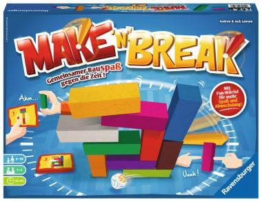 Ravensburger Make `n` Break `17, Gesellschaftsspiele 267507