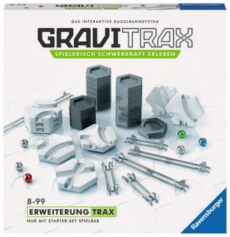 Ravensburger GraviTrax Trax, GraviTrax 275953