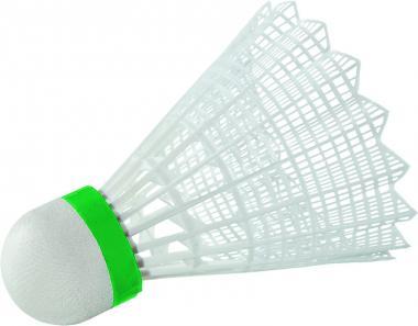 Viva Sport Badmintonbälle - Hurricane -