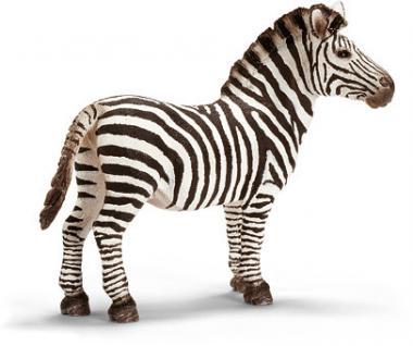 Schleich Wild Life Zebra Hengst 14391