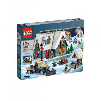 LEGO® Creator 10229 Winterliche Hütte