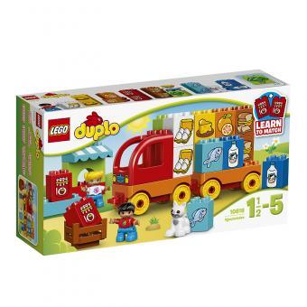 LEGO® DUPLO® Mein erster Lastwagen 10818