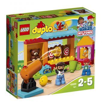 LEGO® DUPLO® Wurfbude 10839