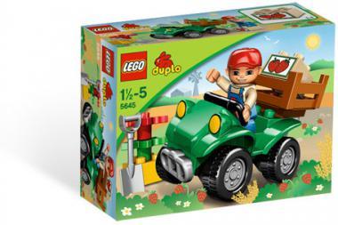 LEGO DUPLO  5645 Gelände-Quad für den Bauernhof