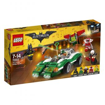 The LEGO Batman Movie™ The Riddler™: Riddle Racer 70903