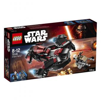 LEGO® Star Wars™ Eclipse Fighter™ 75145