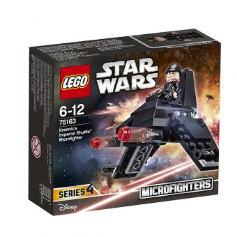 LEGO® Star Wars™ Krennic`s Imperial Shuttle™ Microfighter 75163