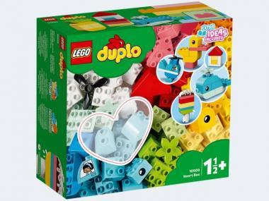 LEGO® DUPLO® Mein erster Bauspaß 10909