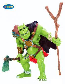 Papo Ork mit Axt 38905