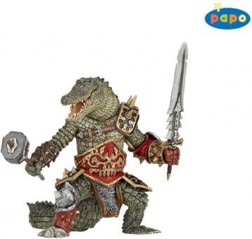 Papo Krokodilmutant 38955