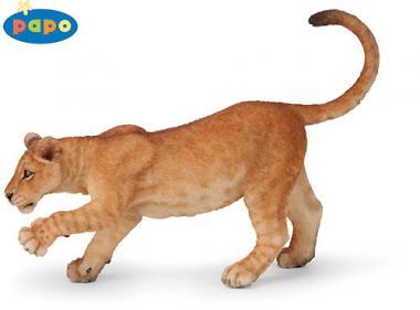 Papo Junger Löwe 50124