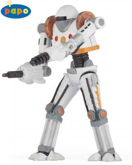 Papo Starbot Warrior 70106