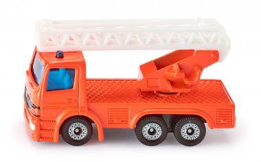 Siku Super Feuerwehrdrehleiter      1015