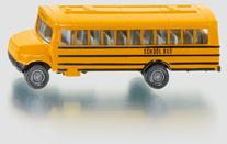 Siku Super US-Schulbus 1319