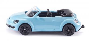 Siku Super VW The Beetle Cabrio 1505