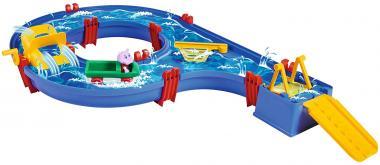 SIMBA DICKIE AquaPlay Amphie Set, Wasserbahn