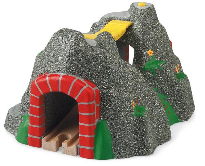 Magischer Tunnel (4 & 1 Aktion) 33481, Zubehör