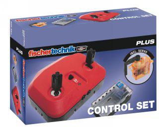 Fischertechnik PLUS Control Set  500881
