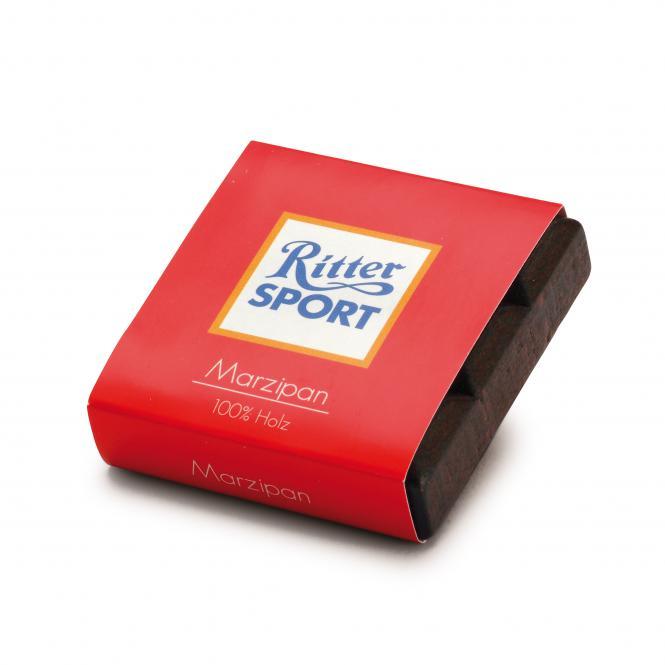 Erzi Ritter Sport Mini Marzipan