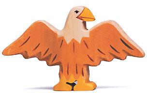 Holztiger Adler 80113