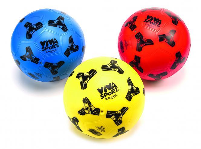 Viva Sport Kunststoffball
